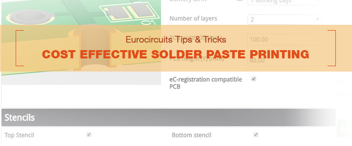 Eurocircuits Tips & Tricks – How to order the most cost effective PCB